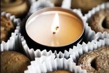 Aromatyczne olejki i świece do masażu