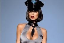 Przebrania i kostiumy erotyczne