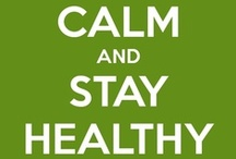 Wellness - Healthy Living / Community board to share information related to health, fitness and wellness