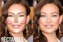 Cosmetics & Makeup Technics