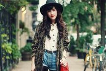 Urban and Street Fashion