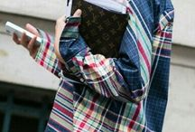 Fashion inspiration :)) / My style :)