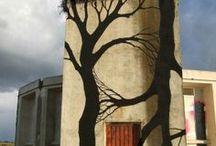House: Exterior / by D.J. Creech
