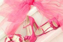 Ayakkabı&Deri / Her kola, her cebe, her ayağa uygun Pembe!