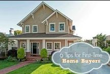 House Hunting Tips / Find your dream home with these house hunting tips.