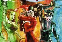 Top 10 Bestselling Comics