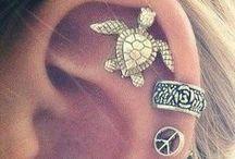 Piercings & Tattoos