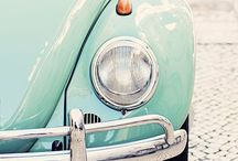 Styling ◊ Transport / How to jazz up your wedding transport! Get inspired.