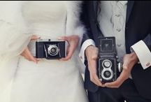 Wedding pictures / Photo de mariage inspiration
