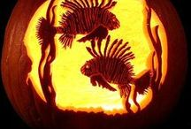 Over-the-TOP pumpkins / Some of our most CHALLENGING carves!