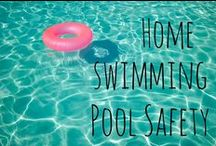 Pool Safety Ideas