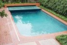 Swimming Pool Covers / Pool covers are for safety and keeping out debris