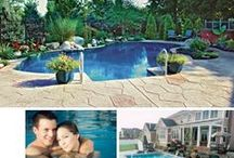 Fort Wayne Pools / Build your dream pool with us!