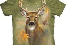 Deer / Products featuring Deer in all their wonder and glory.