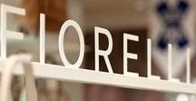 Our Work - Fashion / Fashion Retail Branding, Store Design, Interior Design, Graphics, Communications