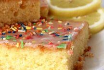 Kuchenwelt / Rezepte und Bilder von leckeren Kuchen und Torten die mir gefallen