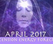 Ascension & Spiritual Awakening Videos / Information on ascension and spiritual awakening along with strategies to cope with symptoms and overcome roadblocks in your life.