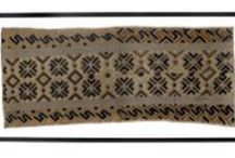 African Framed Artifacts