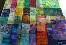 AAA; quilt (inspirational by others) / by carol v