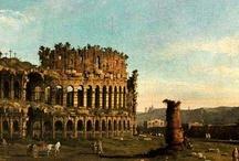 Rzym / Interesujące miejsca do zwiedzenia w Rzymie