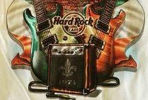 Rock Shop ! / It's shopping time !