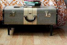 suitcase ideas