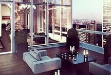 Home of my dreams
