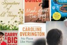 October Must-Reads / Our top twelve books for October 2013