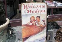 Around Hudson New York