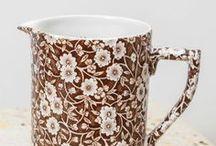 Ceramics and Serveware