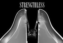 strengthless / black and white photographies by eperis