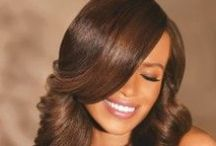 Medium Length Hair for Women / Come see us today for any of these medium looks. Find out more at http://echospaandsalon.com/.