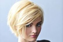 Short Hairstyles for Women / Call us today to get any of these short looks. Find out more at http://echospaandsalon.com/.