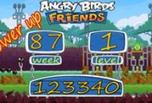 Angry Birds Friends Tournament Week 87 - week 88 Level 5 High Score 113 K  no power / Angry Birds Friends Tournament Week 87 - Week 88  January All Levels 3 star strategy High Scores This is our no power and power up  More to come