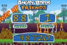 Angry Birds Friends Tournament Week 88 all Levels no power up / Angry Birds Friends Tournament  Week 88 - Week 89  20 January All Levels 3 star strategy High Scores This is our no power and power up -- More to come! Please subscribe!