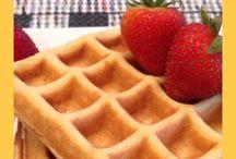 Breakfasts/Eggs / Gluten free, grain free, paleo, whole food breakfasts. www.AuNaturaleNutrition.com.