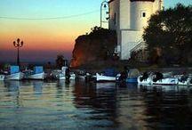 Lesvos,island life.