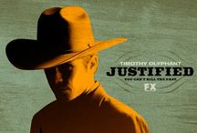 JUSTIFIED - Stetson Marshall hat / The famous STETSON Marshall Hat worn by the Deputy Marshall Raylan Givens/Timothy Oly in JUSTIFIED. AVAILABLE SOON at JACARU AUSTRALIA