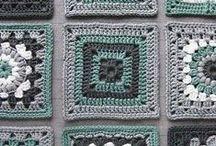 Crochet techniq & patterns