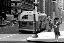 Chicago 1940s