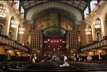 Chicago Churches