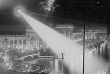 Columbian Exposition World's Fair 1893