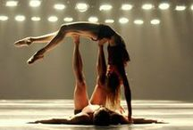 Dance until your heart leads your body