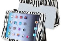 iPod/iPad cases / by Abby. Iverson
