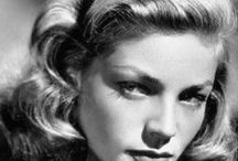 Lauren Bacall / Tribute