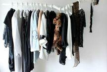 Klamotten-Zuhause