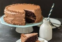 CHOCOLATE IS SO GOOD ! / my favorite food! / by **~Kathy~**