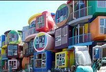 światowa  architektura