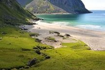 SCANDINAVIAN Countries / DENMARK - FAROE ISLANDS - FINLAND - GREENLAND - ICELAND - NORWAY - SWEDEN -  STAMPS Denmark, Faroe Islands, Finland, Greenland, Iceland, Norway, Sweden