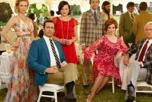 Mad Men / Images from Season 7